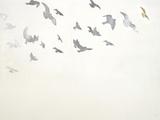 Way Up and Away I Giclée par Sydney Edmunds
