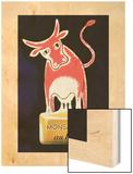 Monsavon au lait 1949