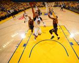 2016 NBA Finals - Game 2