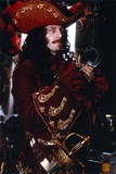 Jason Isaacs in Pirate Outfit