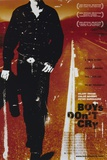 Hilary Swank in Boy Dont Cry Poster