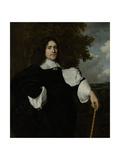 Portrait of Jacobus Trip  Weapons Dealer in Amsterdam and Dordrecht