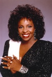 Gladys Knight in Sparkling Dress