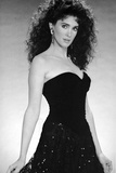 Connie Selleca Portrait in Classic