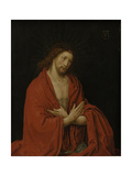 Christ with Crown of Thorns