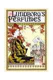 Lundborg's Perfumes