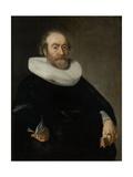 Portrait of Andries Bicker