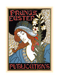 Prang's Easter Publications