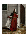 Kislar Aghassi  Chief of the Black Eunuchs of the Sultan