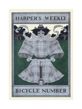 Harper's Weekly Bicycle Number