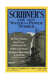 Scribner's for May  Water and Power Number