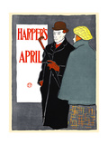 Harper's April