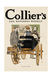 Collier'S  the National Weekly Good-By  Summer