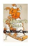 Collier's X'Mas  One Million Copies