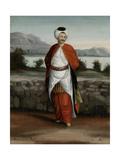 Choadar  Servant of the Ambassador