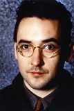 John Cusack Looking Smart with Eyeglasses in a Portrait