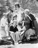 Gilligan's Island Coconut Radio Movie Scene