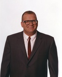 Drew Carey smiling in Tuxedo Portrait