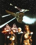 Battlestar Galactica Poster Image