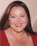 Camryn Manheim smiling in Portrait