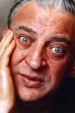 Rodney Dangerfield Close Up Portrait
