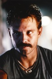 Michael Biehn Posed in Close-up Portrait