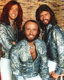 Bee Gees Band Portrait