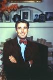 Peter Lawford posed in Portrait