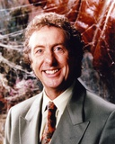Eric Idle smiling Portrait