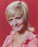 Florence Henderson in Pink Dress Portrait