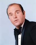 Dom Deluise in Tuxedo Close Up Portrait