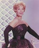 Dinah Shore in Black Dress Portrait