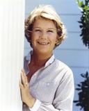 Barbara Bel-Geddes smiling Portrait
