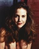 Mary Parker Close Up Portrait Nude