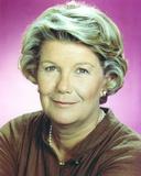 Barbara Bel-Geddes Close Up Portrait