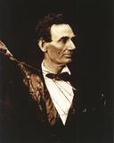 Lincoln Abraham in Tuxedo