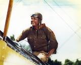 Cliff Robertson as Pilot Portrait