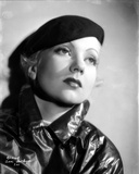 Ann Sothern wearing a Glossy Jacket