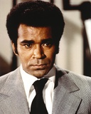 Greg Morris Posed in Tuxedo Portrait