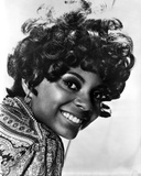 Leslie Uggams Portrait in Classic with White Background