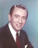 MacDonald Carey Posed in Tuxedo Portrait