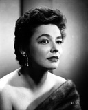 Ruth Roman Classic Portrait