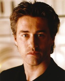 La Femme Nikita as Michael Close Up Portrait