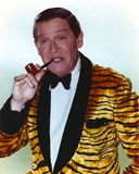 Milton Berle in Tuxedo Close Up Portrait