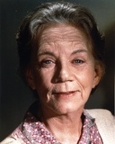 Waltons Old Woman smiling in Portrait
