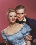 Nelson Eddy Couple Portrait