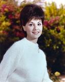 Marlo Thomas Portrait in White Sweater