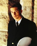 Patrick Dempsey in Tuxedo Portrait
