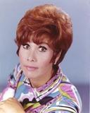 Michele Lee Portrait in color Blouse