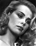 Margaux Hemingway Classic Close Up Portrait